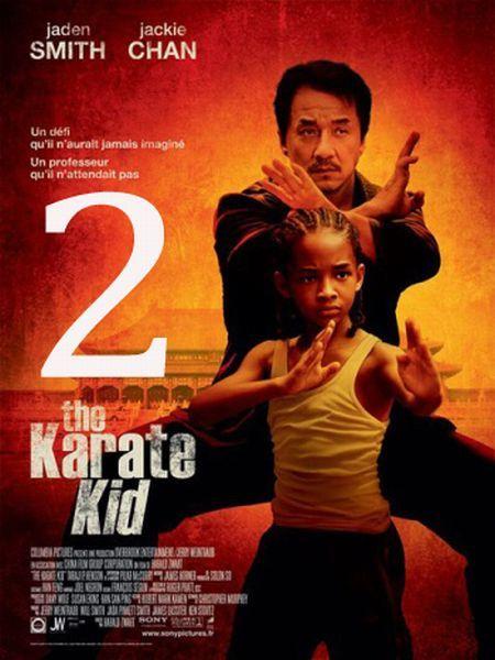 Karate Kid 2 Film