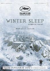 Winter Sleep - Somn de iarna (2014)