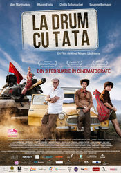 La drum cu tata (2016)