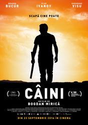 Caini 2016 – Film romanesc online