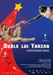 Poster Ouăle lui Tarzan