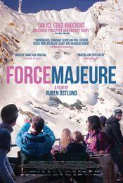 Force Majeure - Caz de forţă majoră (2014)