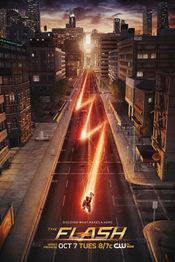 The Flash Sezonul 1 Online Subtitrat în Română