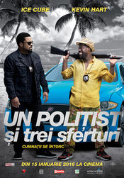 poster Ride Along 2