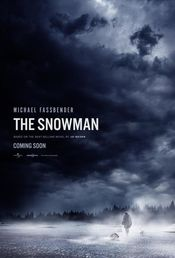 Poster The Snowman