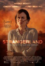 Strangerland (2015) Pe Teritoriul Strain Online Subtitrat HD