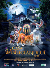 Casa magicianului - The House of Magic (2014) Film Online Subtitrat