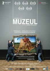 Poster Das große Museum