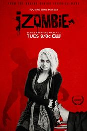 iZombie (2015) – Serial TV Sezonul 2 Online Subtitrat HD