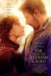 Far from the Madding Crowd (2015) Departe de lumea dezlantuita Online Subtitrat HD