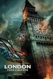 London Has Fallen (2016) – Cod rosu la LOnda – Online subtitrat in romana