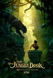 The Jungle Book (2016) /  Cartea Junglei Subtitrat in Romana
