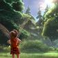 Tinker Bell and the Legend of the NeverBeast/Clopoțica și Legenda Bestiei de Nicăieri