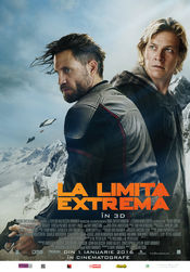 La limita extrema - Point Break (2015) Online Subtitrat HD