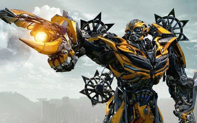 Film - Transformers: Ultimul cavaler