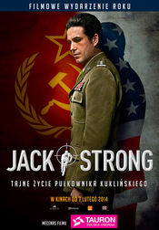 Jack Strong (2014)