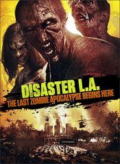 Disaster L.A – Apocalypse L.A (2014) Online Subitrat
