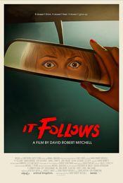 It Follows (2015) Pe urmele tale - Film Online Subtitrat