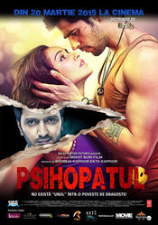 Ek Villain - Psihopatul (2014)