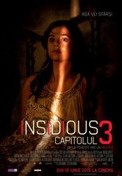 Insidious: Capitolul 3 (2015) Online Subtitrat HD