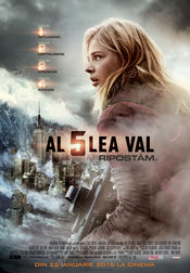 The 5th Wave (2016) Al 5-lea val – Online subtitrat in romana