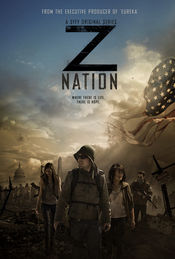 Z Nation (2014) – Serial TV Sezonul 2 Online Subtitrat