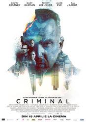 poster Criminal