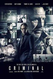 Criminal (2016) – Online subtitrat in Romana