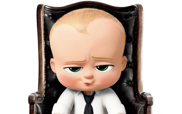 Film - The Boss Baby: Cine-i şef acasă?