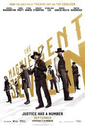 The Magnificent Seven 2016, Cei Sapte Magnifici Film online subtitrat in romana