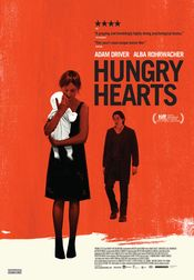 Poster Hungry Hearts