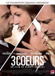 3 coeurs (2014) Trei inimi Subtitrat in Romana