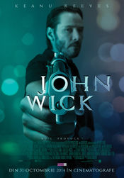 John Wick (2014) Online Subtitrat HD
