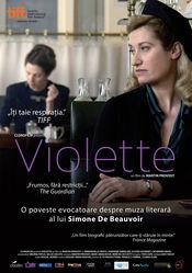 Poster Violette