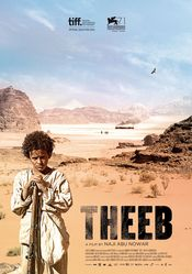 poster Theeb
