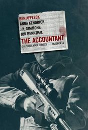 The Accountant: Cifre periculoase 2016 – Film online subtitrat in romana