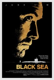 Black Sea - In Adancuri (2015) Online Subtitrat