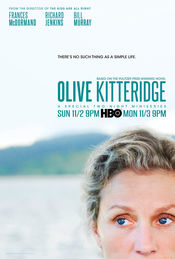 Poster Olive Kitteridge