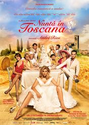 Toscaanse bruiloft Subtitrat in Romana