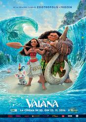 Poster Moana