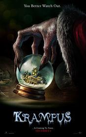 Krampus (2015) Spaima Crăciunului Subtitrat in Romana