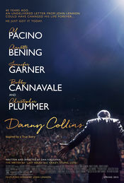 Poster Danny Collins