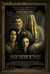 Housebound (2014) Online HD