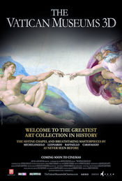 The Vatican Museums 3D online subtitrat