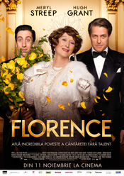 Florence Foster Jenkins (2016) – Film online subtitrat in romana