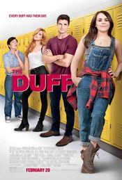 The DUFF - Prietena de rezerva (2015) Online Subtitrat