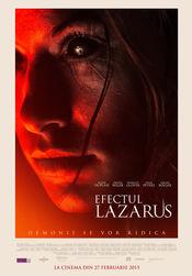 Efectul Lazarus (2015) Online Subtitrat