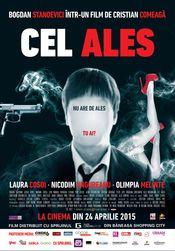 Poster Cel Ales
