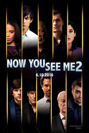 Now You See Me 2 (2016) – Film online subtitrat in romana