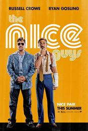The Nice Guys (2016) Super băieţi – Online subtitrat in romana
